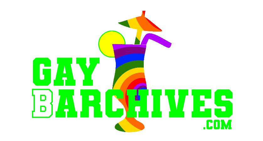Building the world's largest archive of the stories and logos of gay bars from our past. Preserving the memories of the spaces that were so important to the evolution of the lgbtq community. making gay history. gaybarchives.com #tbteez #ilovegaybars #gaybarchives